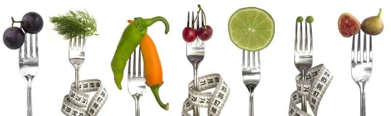 WarzywaOwoceNaWidelcach