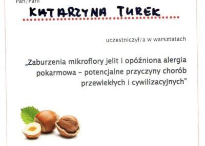 Katarzyna Turek instytut mikroekologii