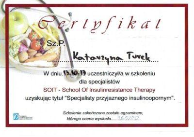Katarzyna Turek SOIT