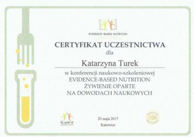 Katarzyna Turek - slaskie centrum zdrowia ebm
