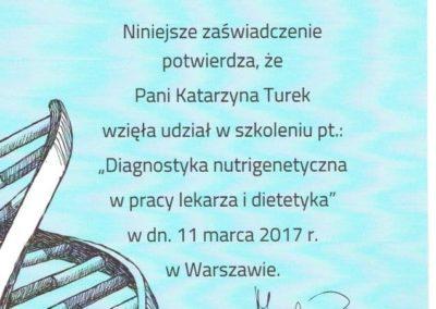 Katarzyna Turek iGenesis
